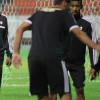 """ستامب يطبق """" اليوم المتكامل """" للاعبي الشباب والإصابة تغيب هارون وبارك – صور"""