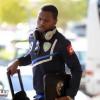 بالصور | بعثة الفتح تصل إلى قطر وتخوض مباراتين وديتين
