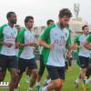 الأهلي يستأنف تدريباته اليومية بعد العودة من قطر