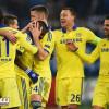 مورينيو يتغزل في لاعبيه بعد الفوز الأكبر في تاريخ تشلسي