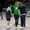 تغطية إضافية لتمارين المنتخب السعودي