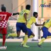 النصر والشباب والاتحاد يحققون الانتصار في افتتاح دوري الشباب