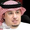 طلال آل الشيخ رئيسا للجنة الاعلام الرياضي السعودي