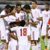 الامارات تهزم عمان بهدف مبخوت وتحقق المركز الثالث في الخليج