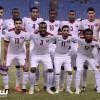 المنتخب  القطري يكسر السحر العماني في درة الملاعب ويتأهل للنهائي