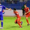 هداف عمان يتمنى اللعب في الدوري الاماراتي