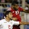 مدافع منتخب عمان: أنتظر العرض الرسمي من الاتحاد