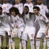 الإمارات يستعد للقاء الأخضر بمعسكر في الدوحة