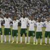 الأخضر في قمة نارية أمام الإمارات وعمان في مواجهة قطر
