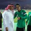 الموس العرباوي : سأمزق شباك النادي الأهلي