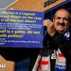 الاتحاد الانجليزي يهدد مالك ويغان بسبب اهانته لليهود