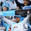 مارسيليا الفرنسي ينفي بيع النادي للوليد بن طلال