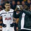 بالصور: شريك توتنهام ينفي علاقته باحداث شغب مباراة بلغراد