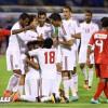 بهدف مبخوت .. الأبيض الإماراتي يفوز بالمركز الثالث في خليجي 22