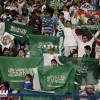 التشكيلة الرسمية | السعودية vs قطر