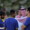 وسائل إعلام رياضية تحرض لجنة الانضباط لمعاقبة رئيس النصر