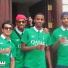 بالصور | الأهلي يصل الدوحة لإقامة معسكر اعدادي لمدة سبعة أيام