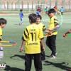 الفيصلي يستقبل مدرسة منارات سدير الأهلية