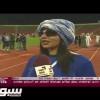 ممثلة كويتية: سأرتدي ملابس رجالية لحضور نهائي الخليج!