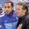 كارينيو يحقق أول فوز مع العربي القطري