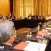 سلطان بن بندر يشارك اجتماعات العمومية الدولية