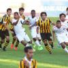 صور من مباراة أولمبي الشباب والإتحاد