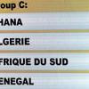 جوركوف: مجموعة الجزائر هي الأصعب