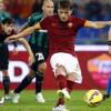 روما يعودللإنتصارات عبر كالياري