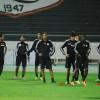 بالصور: محاضرة فيديو تجهز لاعبي الشباب للقاء الإتحاد
