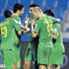 لاعبو الخليج : نستغرب سوء النتائج على أرضنا