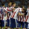 اطمئنانا داخل اتليتكو مدريد رغم احتمال تعرضه لعقوبة من الفيفا