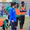 العروبة يدخل معسكره واللاعبون يطالبون الجماهير بالحضور