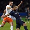 سان جرمان ينقاد للتعادل أمام مونبلييه
