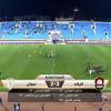 بالفيديو : الرائد يصحو بثلاثية في نجران قبل نهاية الدور الأول