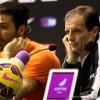 أليجري يُحذر لاعبيه قبل مواجهة نابولي في الدوحة