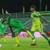 الخليج قاهر الكبار يواصل تألقه ويتأهل لنصف نهائي كأس ولي العهد بثلاثية في العروبة