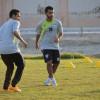أولمبي هجر يُنهي تحضيراته لمواجهة الفتح في كأس الأمير فيصل بن فهد