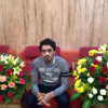 عبدالله بن مساعد يطمئن على الدراج مهدي الحسن