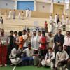 إختتام الدوري الرياضي لمدارس المعرفة بمكة