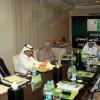 لجنة الدرسات الاستراتيجية تناقش أهداف اتحاد القدم
