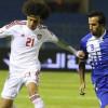 الإمارات تواجه الأردن استعدادا لكأس آسيا