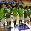 الخليوي يترأس بعثة المنتخب لمونديال اليد في قطر 2015م