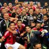 الأهلي المصري يطالب الاتحاد الأفريقي تأجيل مباراة السوبر