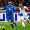 مواجهة ودية من العيار الثقيل بين إيطاليا وهولندا