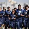 بالصور: الفتح يتدرب صباحاً ويغادر إلى معسكر الدوحة