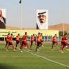 الفيصلي يؤدي مناورة مع الفريق الأولمبي ويلاقي الدرعية الثلاثاء