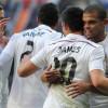 ريال مدريد يكسب فاليكانو بثنائية رونالدو و خاميس