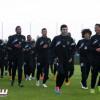 بيتوركا يريح لاعبي الإتحاد، والفريق يغادر للجوف الأربعاء