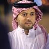 الراشد يقدم ملفه الانتخابي للترشح لرئاسة نادي الفتح