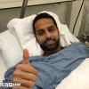 ياسر القحطاني من ألمانيا: نجحت عمليتي ولله الحمد
